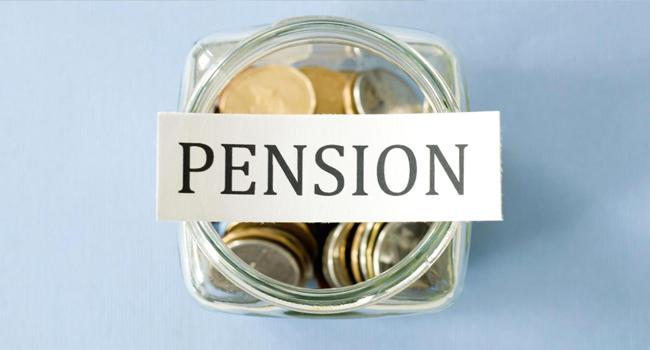 Quartermain Recruits Pensions GM